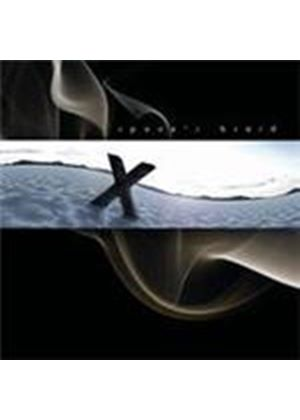 Spock's Beard - X (Music CD)