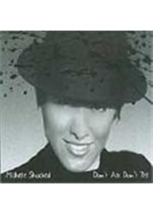 Michelle Shocked - Don't Ask Don't Tell [Digipak]