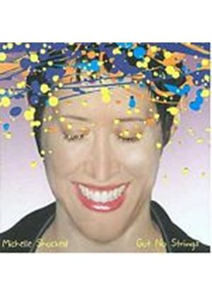 Michelle Shocked - Got No Strings (Music CD)
