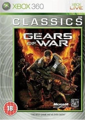 Gears of War (Classic) (Xbox 360)