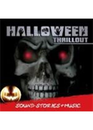 Cypher Productions - Halloween Thrillout (Music CD)