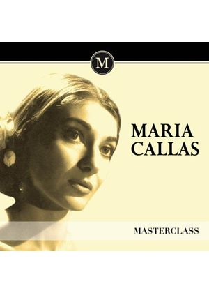 Maria Callas - Maria Callas (Music CD)