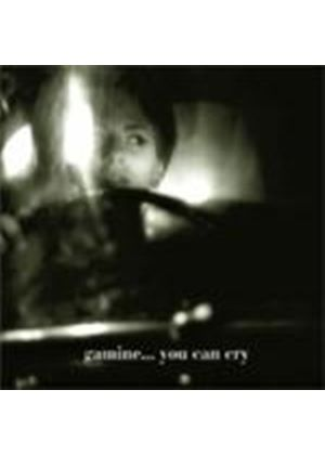Gamine - You Can Cry (And Other Lullabies) (Music CD)
