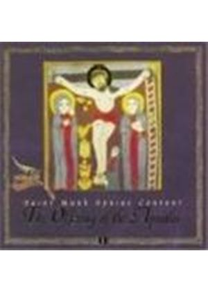 Musica Sancta, Vol 1: (The) Offering of the Apostles