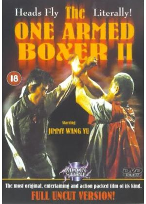 One Armed Boxer 2 (Uncut)