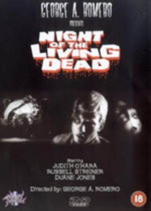 Night Of Living Dead (Moonst.)
