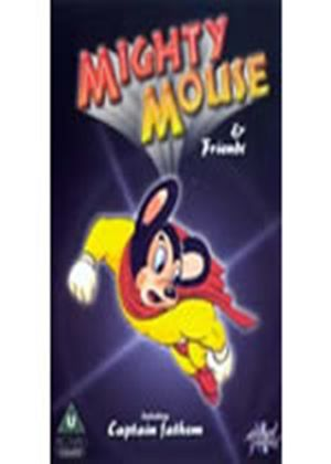Mighty Mouse And Friends (Animated)