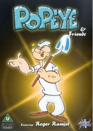 Popeye And Friends (Animated)