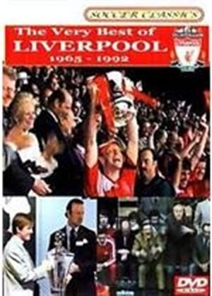 Very Best Of Liverpool 1965-1992