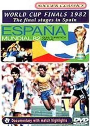 1982 World Cup - The Final 24
