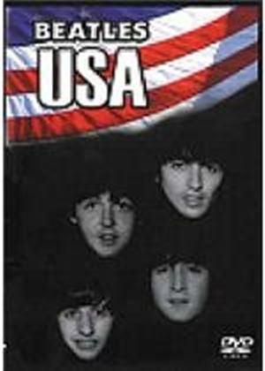 Beatles - Live In The Usa
