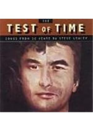 Steve Ashley - Test Of Time, The (Songs From 30 Years)
