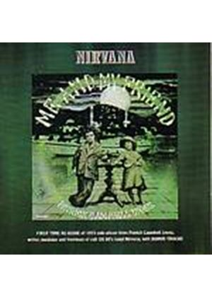 Nirvana With Patrick Campbell Lyons - Me And My Friend (Music CD)