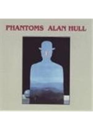 Alan Hull - Phantoms (Music CD)