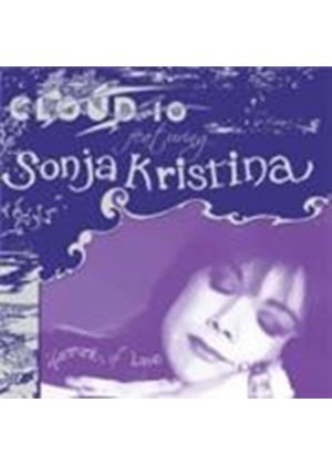 Sonja Kristina - Harmonics Of Love (Music CD)