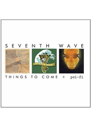 Seventh Wave - Things to Come (Music CD)
