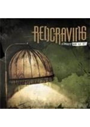 Redcraving - Lethargic Way Too Late (Music CD)