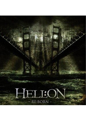 Hell:On - Re (orn) (Music CD)