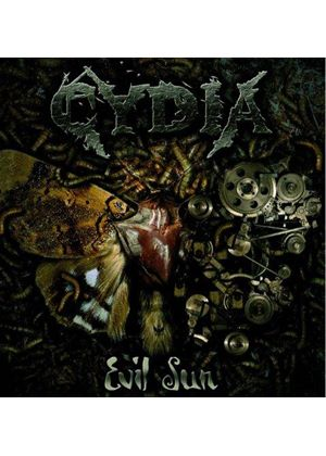 Cydia - Evil Sun (Music CD)