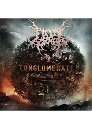 Fatal Error - Conglomerate (Music CD)