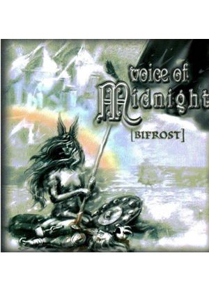 Voice of Midnight - Bifrost (Music CD)