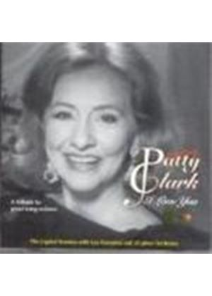 Patty Clark - I Love You