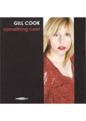 Gill Cook - Something Cool (Music CD)
