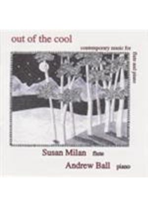 Out of the Cool - Contemporary music for Flute and Piano (Music CD)