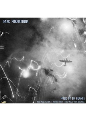 Dark Formations (Music CD)