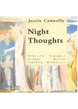 Connolly: Night Thoughts