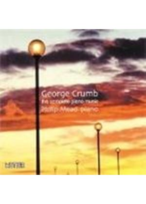 Crumb: Complete Piano Works