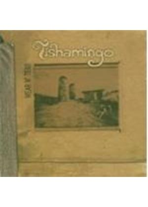 Tishamingo - Wear N Tear (Music Cd)