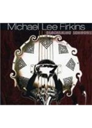 Michael Lee Firkins - Black Light Sonatas (Music Cd)