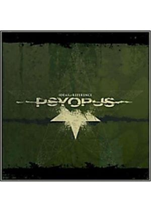 Psyopus - Ideas Of Reference [US Import]