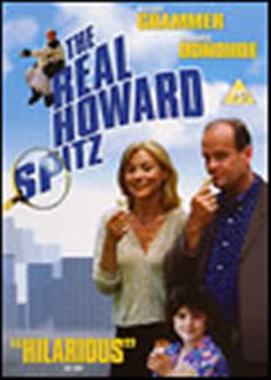 Real Howard Spitz, The