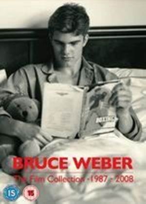 Bruce Webber Collection (Let's Get Lost, Chop Suey, A Letter To True, Broken Noses)