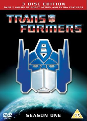 Transformers - Series 1