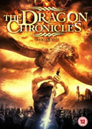 Dragon Chronicles: Fire And Ice