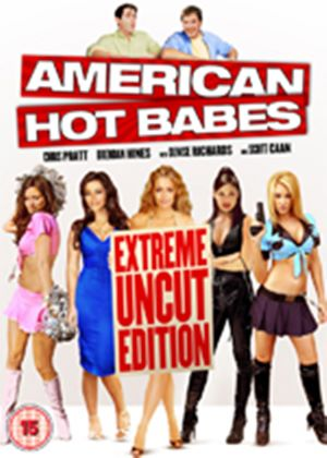 American Hot Babes