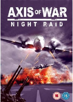 Axis of War - Night Raid