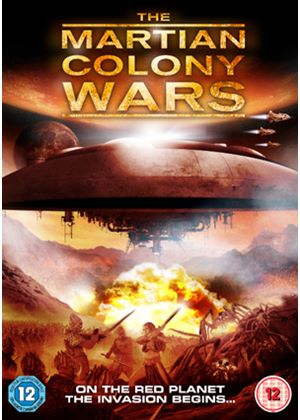 The Martian Colony Wars