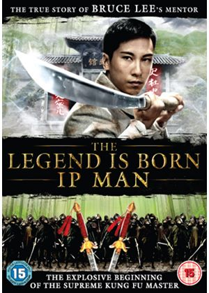 Legend Is Born - Ip Man