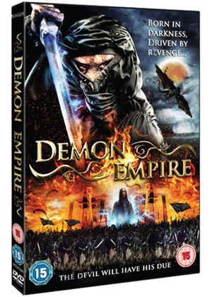 Demon Empire