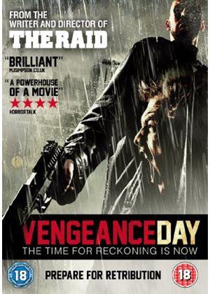 Vengeance Day