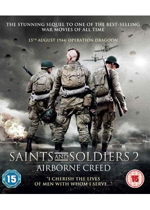 Saints And Soldiers 2: Airborne Creed