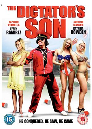 RATKO The Dictator's Son (2009)
