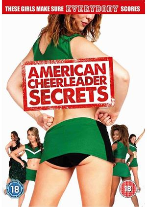 American Cheerleader Secrets