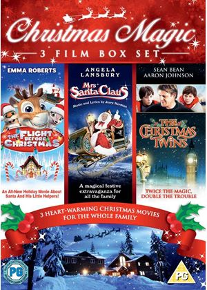 Christmas Magic Boxset