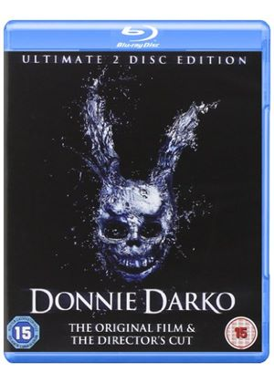 Donnie Darko / Donnie Darko Director's Cut (2 Disc) (Blu-ray)