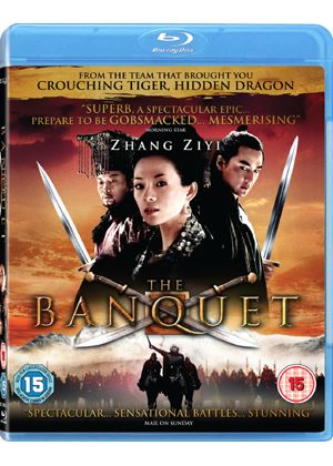 The Banquet (Blu-Ray)